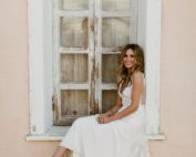 Effortless California Bride - Team Hair and Makeup / Katch Silva photography