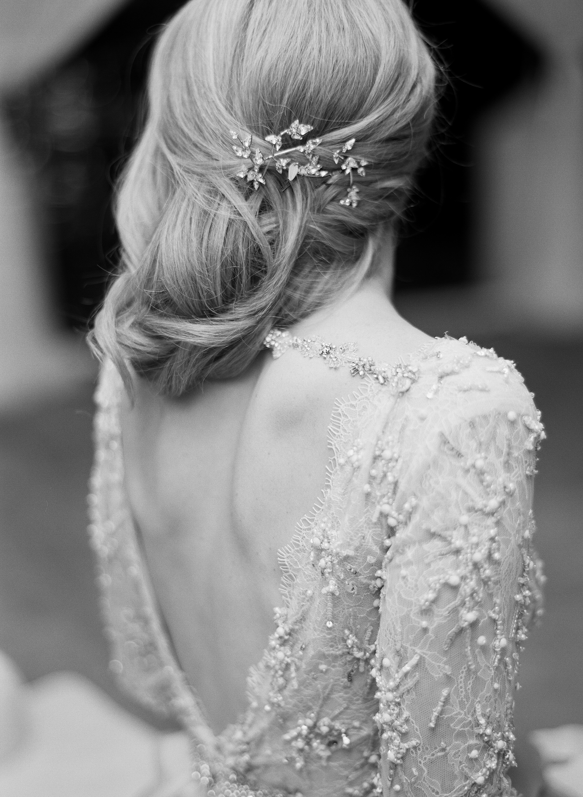NYE wedding- TEAM Hair + Makeup / Mi Belle Photography