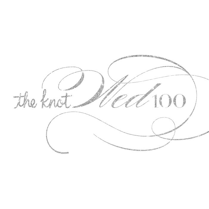 The Knot Wed List for 2017 named Team's founder + creative director among the inspiring list