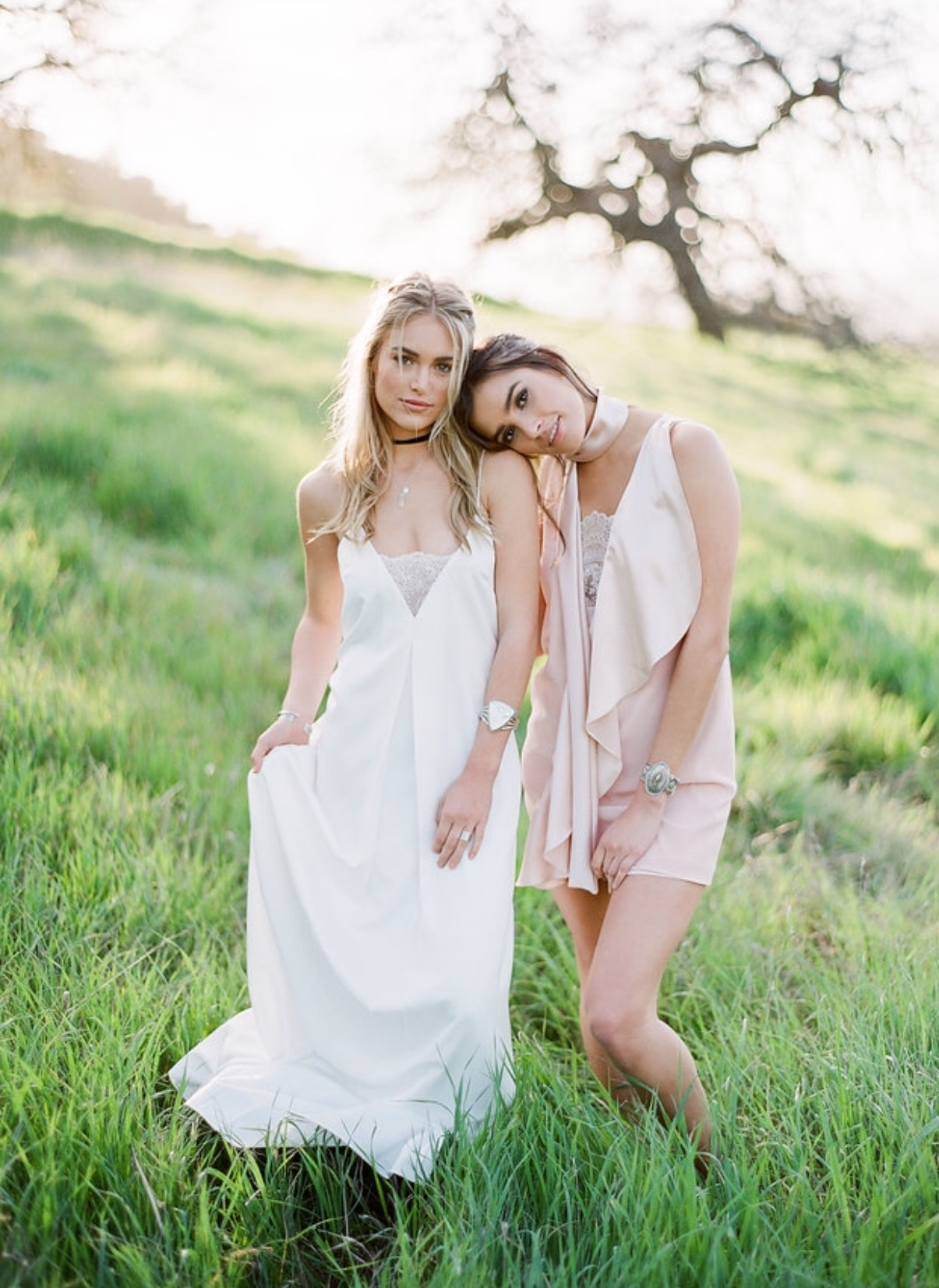Bridal style: TEAM Hair and Makeup for Rime Arodaky / Photography: Greg Finck