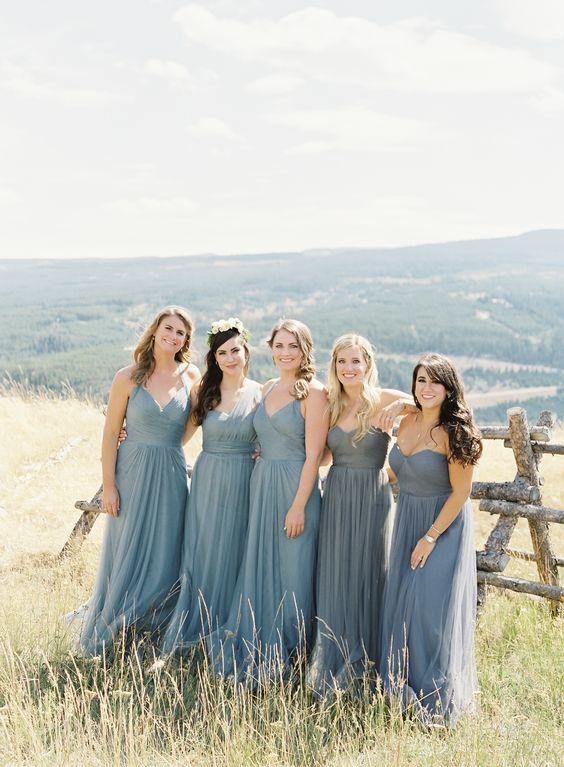 Exquisite Big Love Wedding in Big Sky, Montana