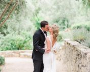 Gorgeous Santa Barbara wedding videos