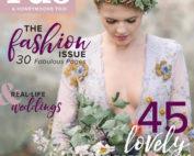 Destination I Do Spring/Summer 2018 Wedding Inspiration