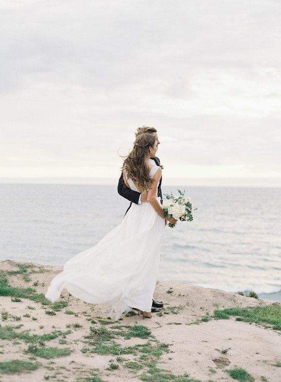 Classic California wedding in an old greenhouse at The Orchid in Santa Barbara | TEAM Hair and Makeup