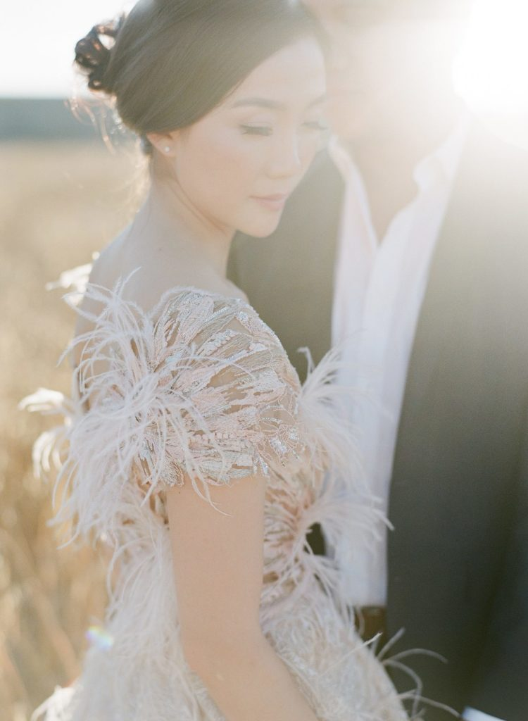 San Francisco engagement session | TEAM Hair and Makeup | Photography: KT Merry