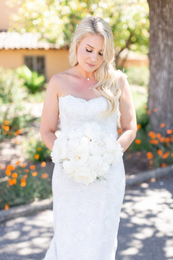 long hairstyle california bride _TEAM hair and makeup