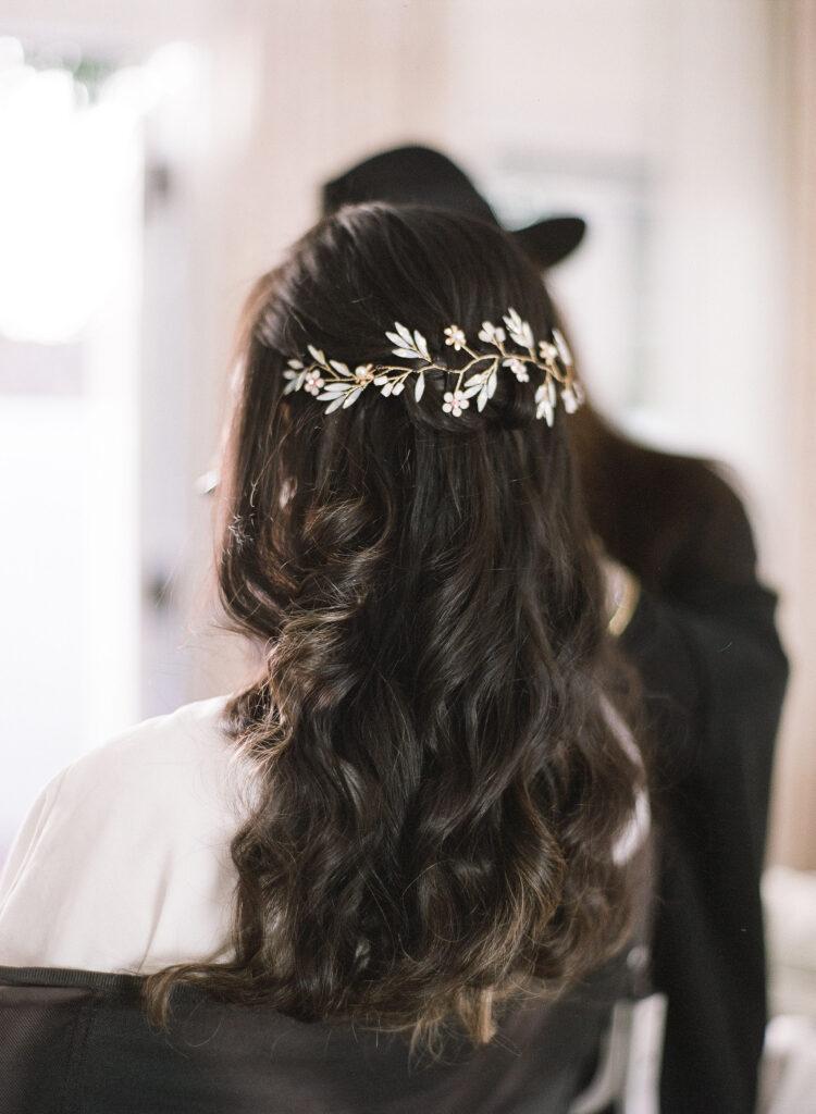 TEAM Hair & Makeup bridal